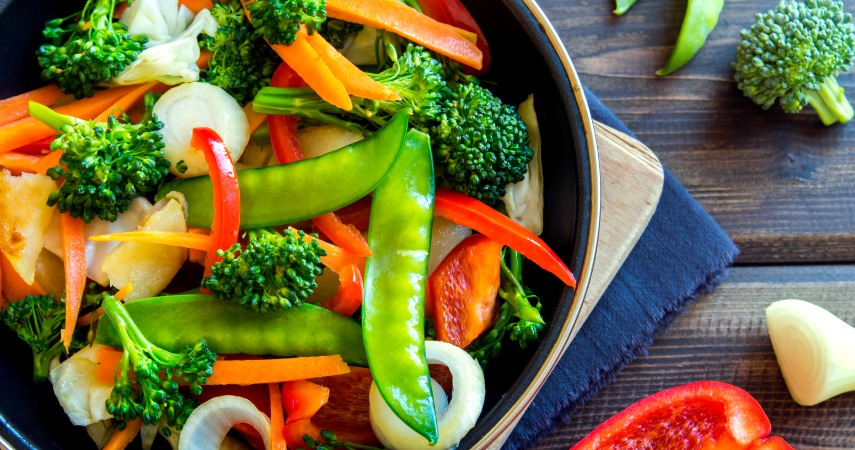 10 Ways to Get Your 10 a Day