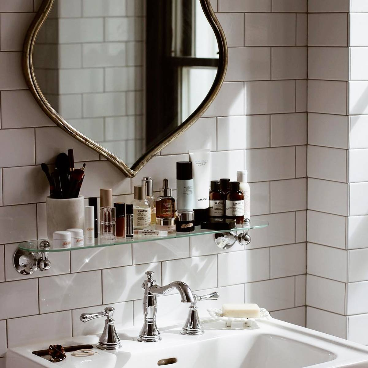 The Morning Beauty Rituals of 9 Successful Women