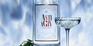 New 'Anti-Aging' Gin Claims To Be The Real Fountain Of Youth