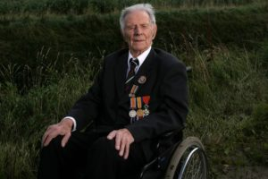 A MOVING TESTIMONY TO THE LAST FIGHTING TOMMY OF WORLD WAR ONE
