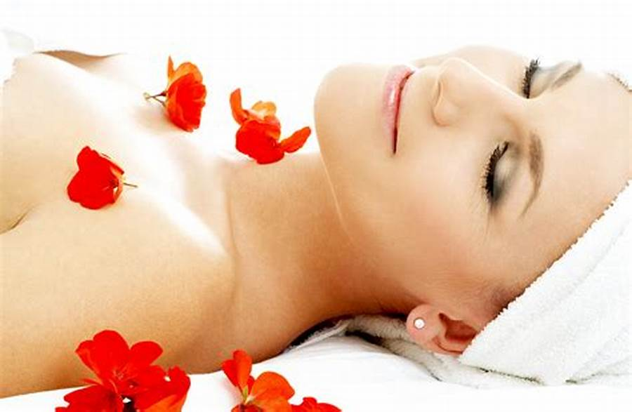 Love Yourself Valentines Pamper Package