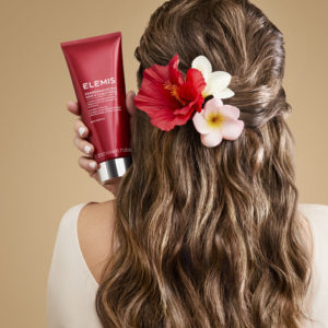 Frangipani Hair & Scalp Mask