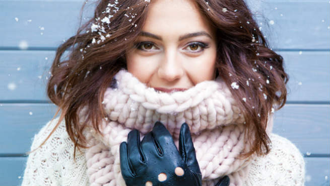 8 ways to Winter Proof your Skin